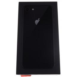 Pudełko iPhone 8 Space Gray...