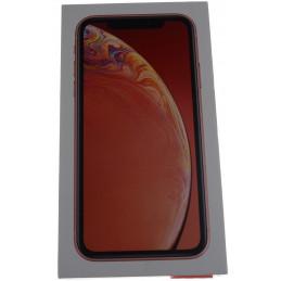 Pudełko iPhone XR Coral...