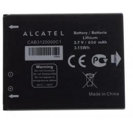 Bateria Alcatel 710D 880A...