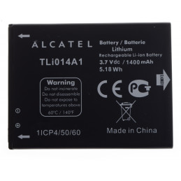 Bateria Alcatel One Touch...