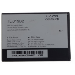 Bateria Alcatel Pop C7...