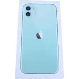 Pudełko iPhone 11 Green...
