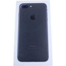 Pudełko iPhone 7 plus Black...
