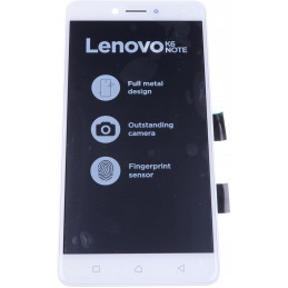 Wyświetlacz Lenovo K6 Note...