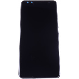 Wyświetlacz Lcd HTC U12...