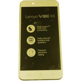 Wyświetlacz Lenovo VIBE K5...
