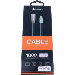 Kabel Micro Usb Mocolo 1m...