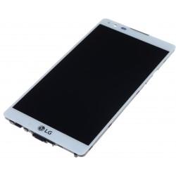 Wyśwetlacz LG K220 X Power...