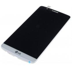 Wyświetlacz LG G3 biały...