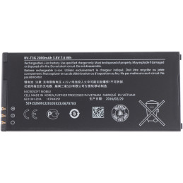 Bateria Microsoft Lumia 650...